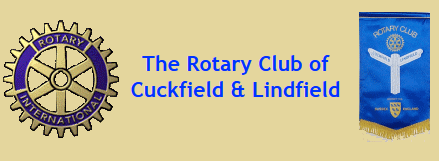 Lindfield and Cuckfield Rotary